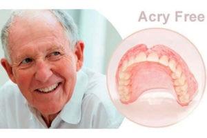 Этап привыкания к зубным протезам