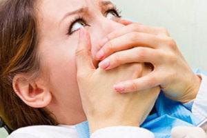 Как помочь пациентам с зубными фобиями