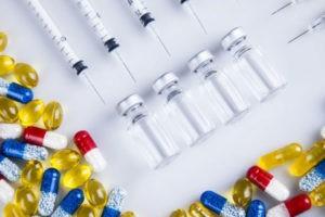 антибиотика