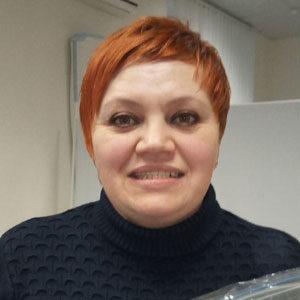 Козина Наталия