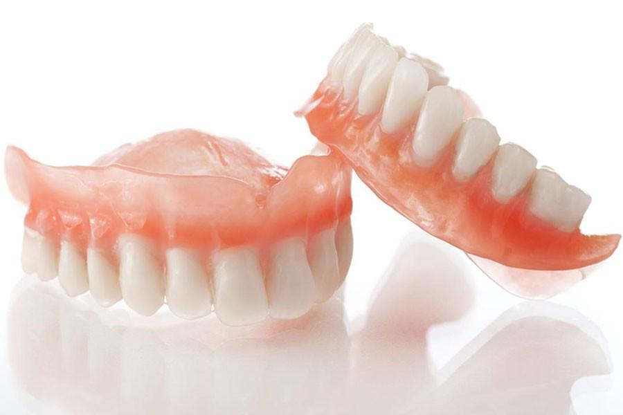 протезирование зубов в Воронеже